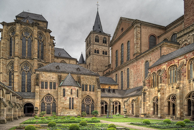 Bitburg/Trier