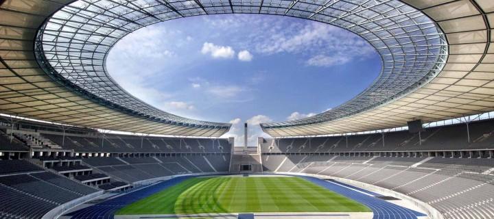 Berlin – Germany's Sporting Capital