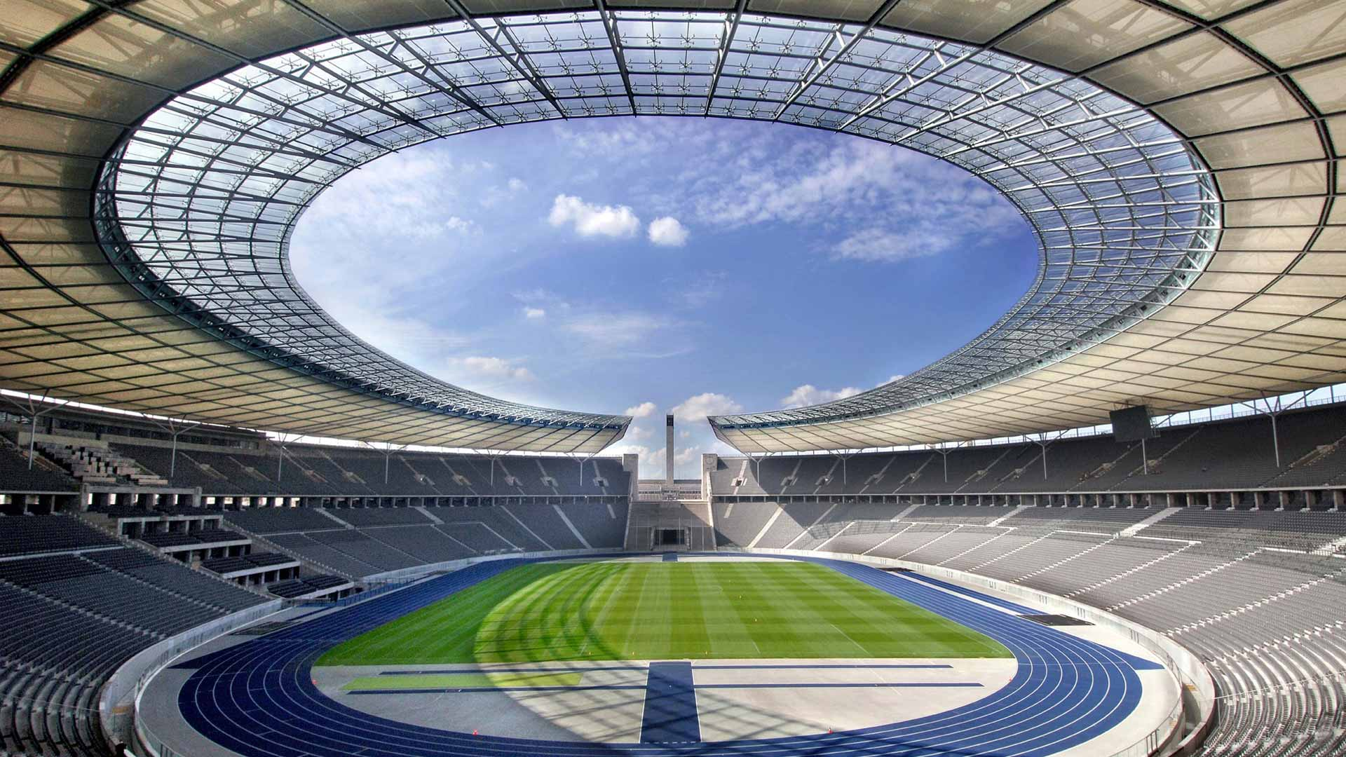 Berlin – Germany's Sporting Capital
