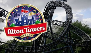 Alton-Towers-rollercoaster